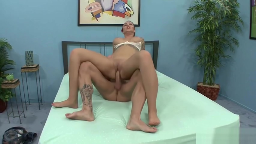 Slut With A Nice Big Boobs And Ass Gets Pumped