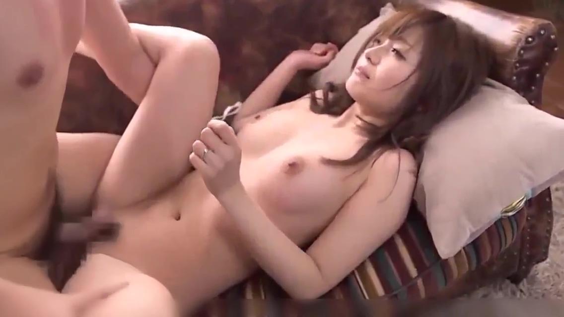 Fabulous xxx scene Japanese hot exclusive version