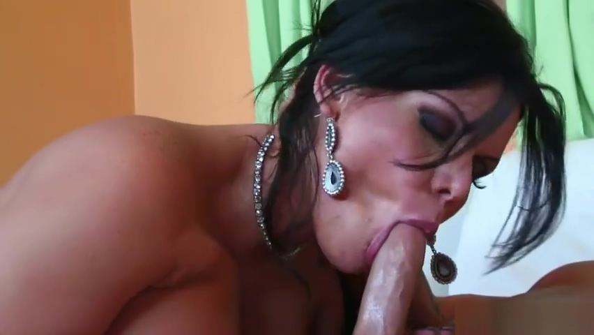Amazing Busty Chick Angelina Castro Rides A Long Dick