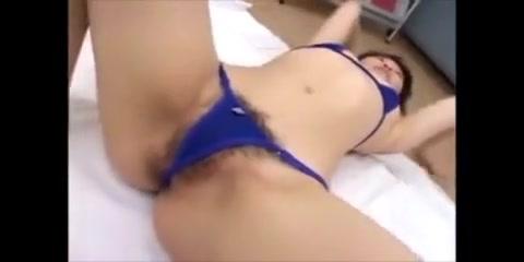 micro bikini blue Naked In A Cab