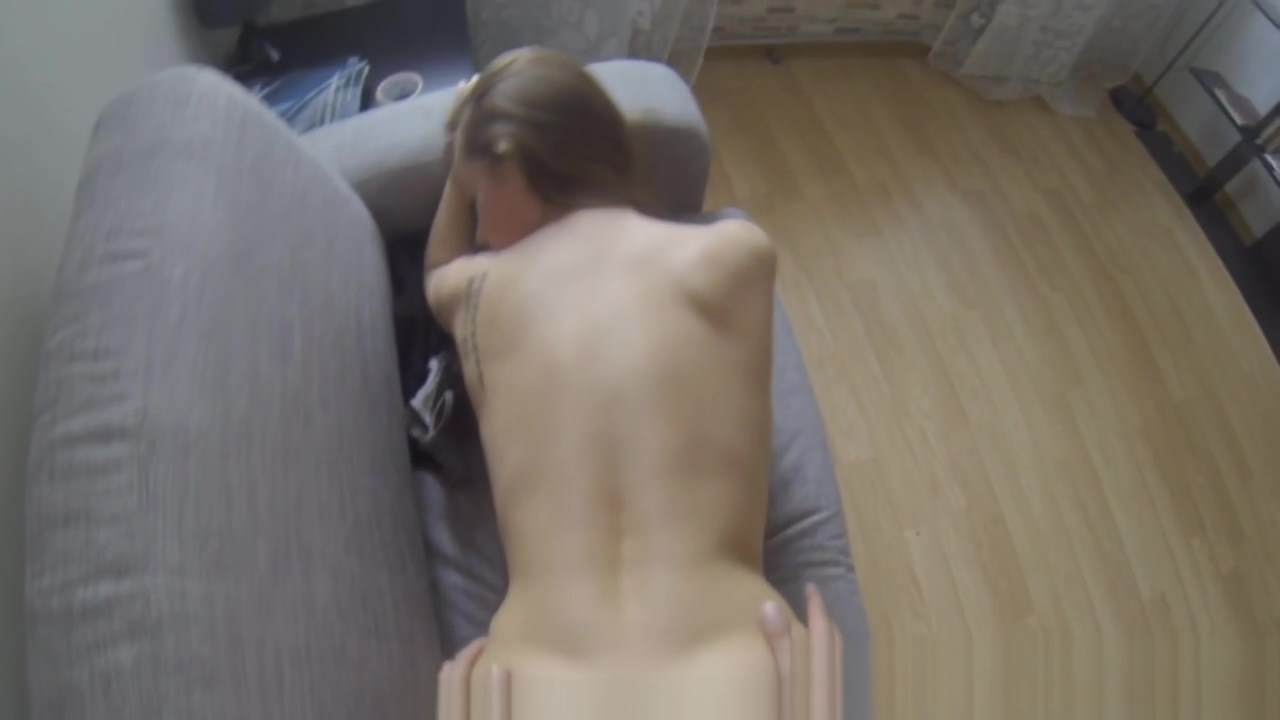 Pickedup beauty sucks and fucks hard cock