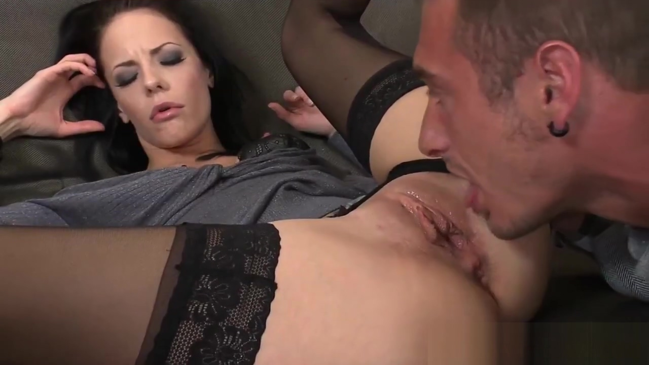 Classy stockings ho anal Did he just want a hookup