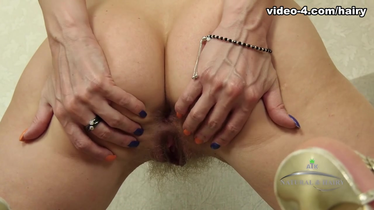Roxy in Masturbation Movie - ATKHairy Connie carter big natural tits homemade