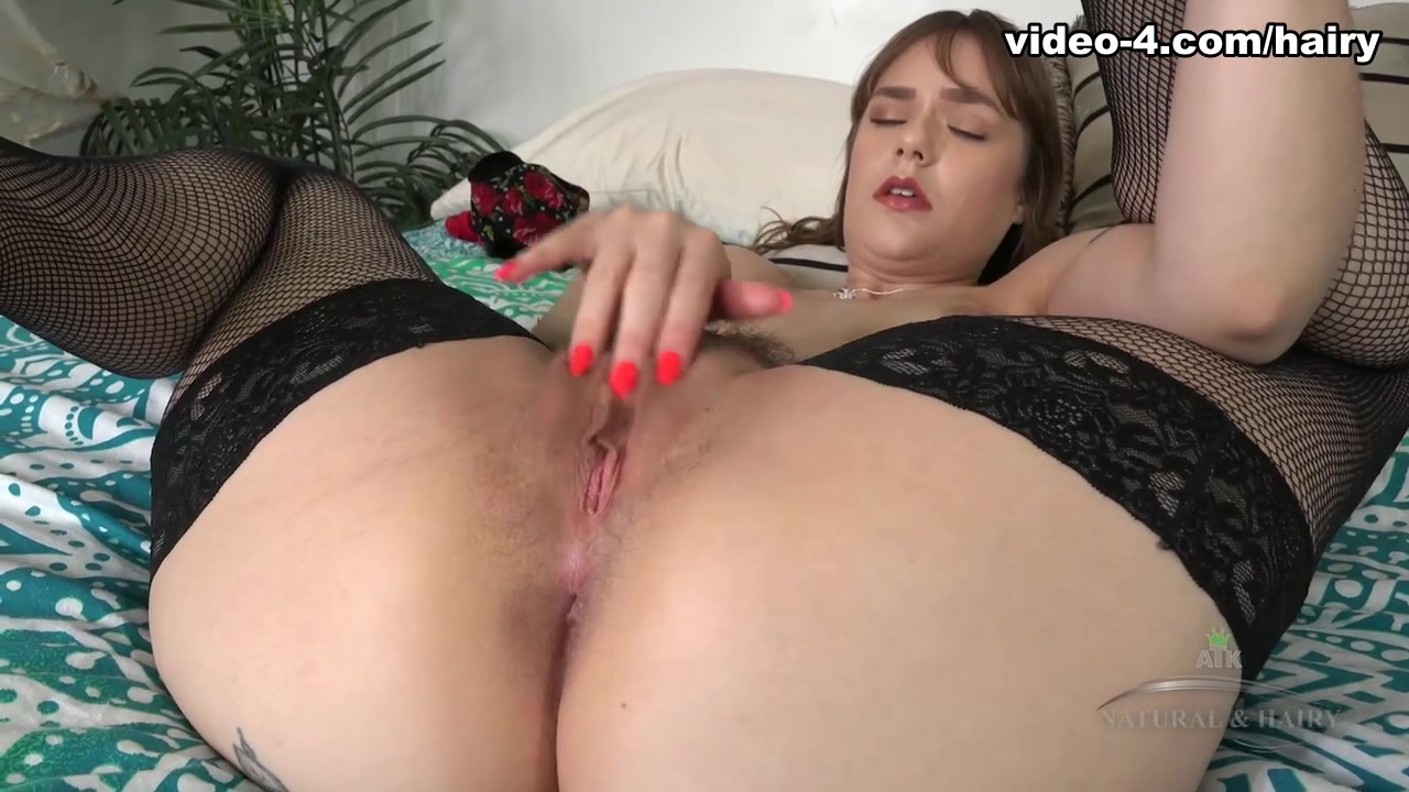 Sailor Luna in Masturbation Movie - ATKHairy Dying with no family or friends