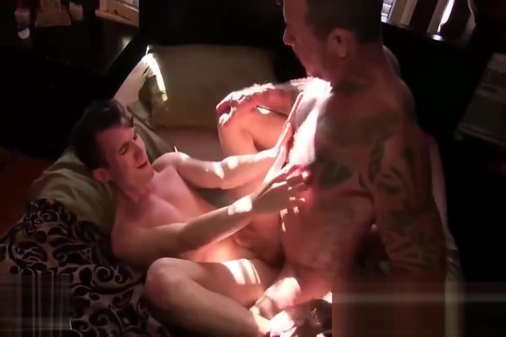 Muscle Daddy loves His dudes bare aperture Fucking yoga instructor