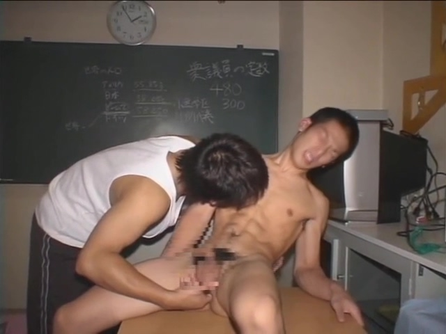 Japanese Blowjob in the Classroom Japan cupid fake