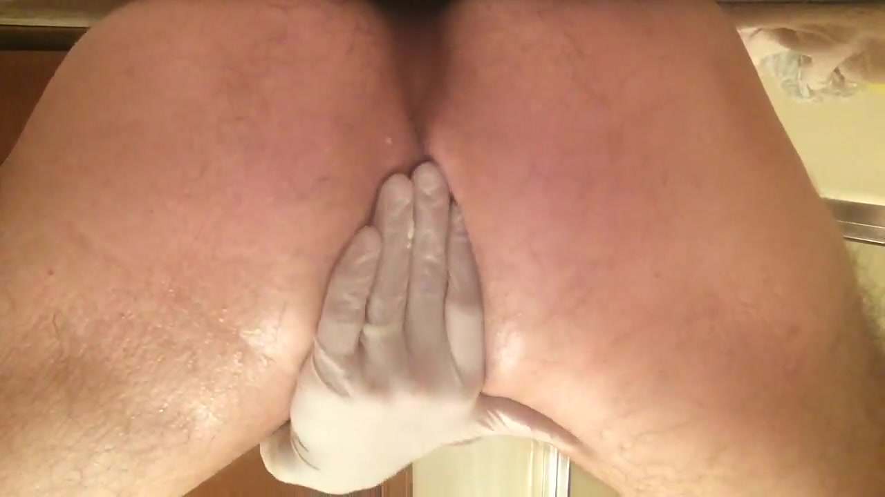 Anal Stretching With Veggies 02 (plus 9 inch dildo) Free Asian Gay Clips