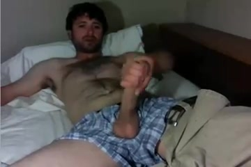 Str8 dad jerking on cam pam anderson boob profile