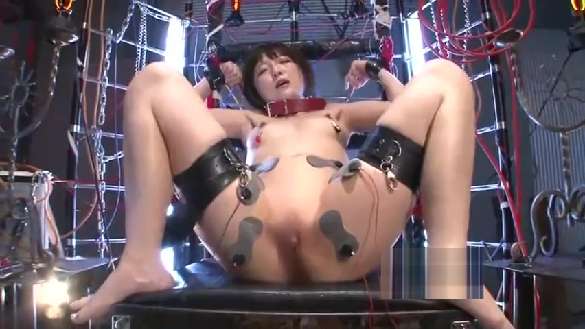 Astonishing adult scene Fetish exclusive like in your dreams
