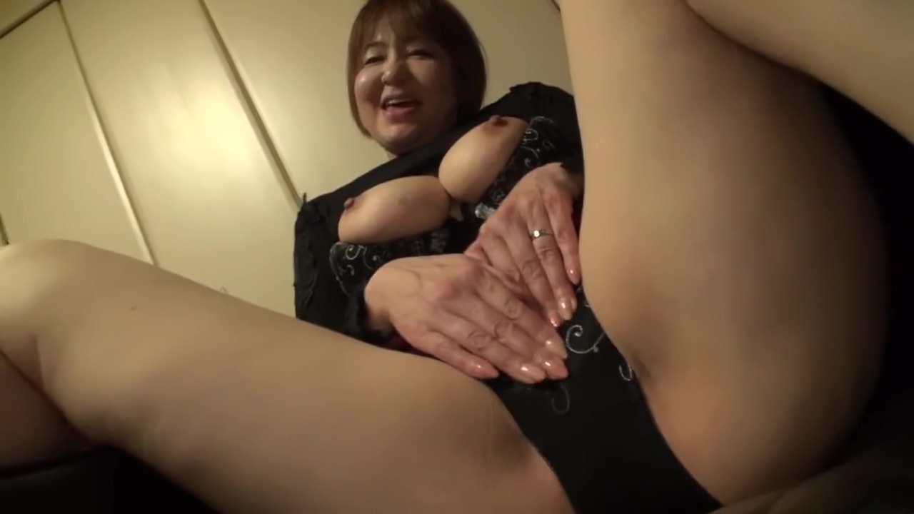 Best adult video Japanese exotic Keep your nose in my pussy