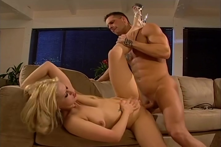 Cute Blonde Lady Sucks Dick And Gets Pussy Filled Tori brixx
