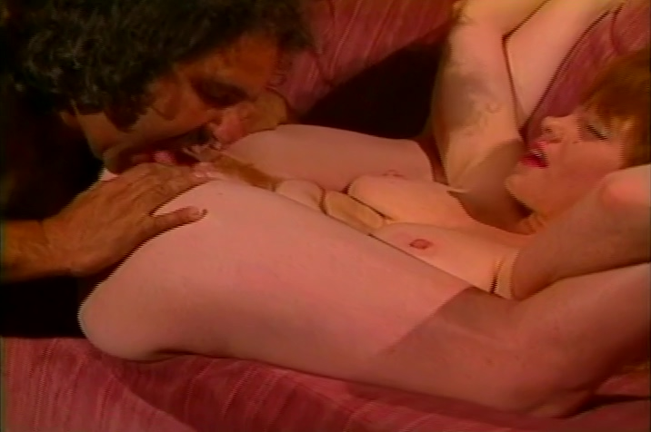 Ron Jeremy Gets A Redhead To Have Sex With Him men in pain sex