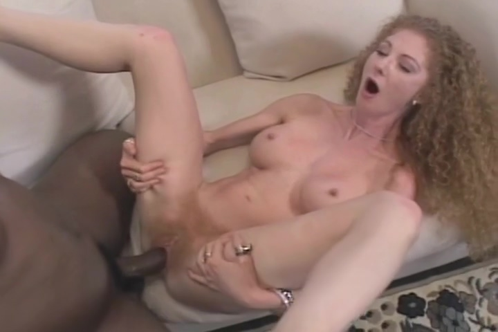 Wild Redhead Takes A Fat Black Dick Up Her Hairy Snatch Fuck my wife ass morocco