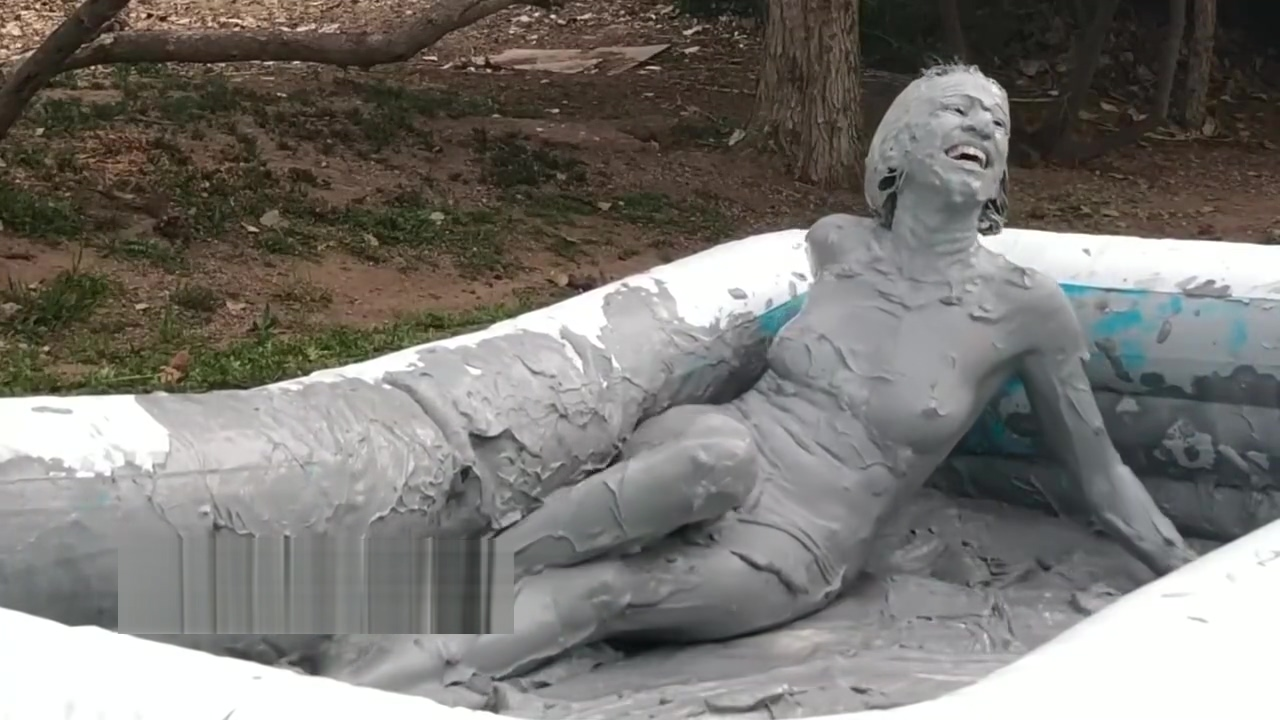 Clay Time Splosh Naughty daughters porn pic