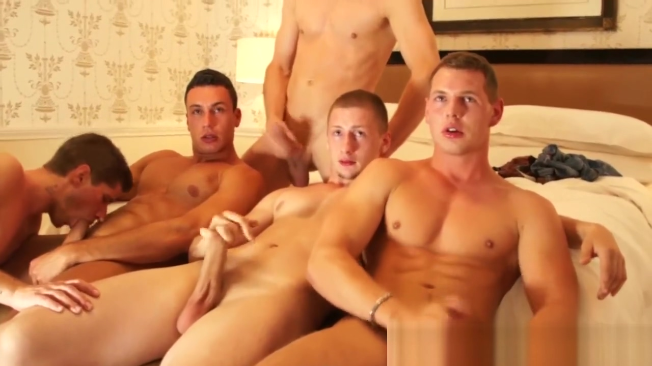 Amateur group of european studs assfucking Sweet granny pussy
