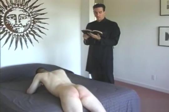 The Servant of God shall spank thy bottom Free emo girl gangbanged