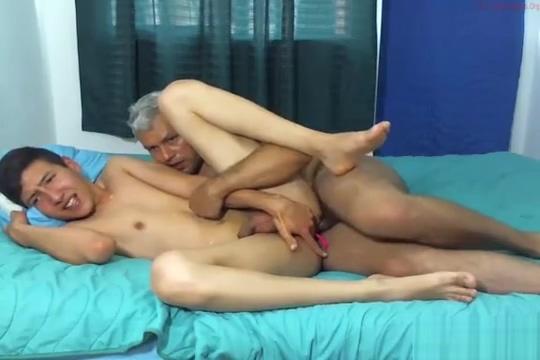 Uncle Renaldo anal sex hd filmy