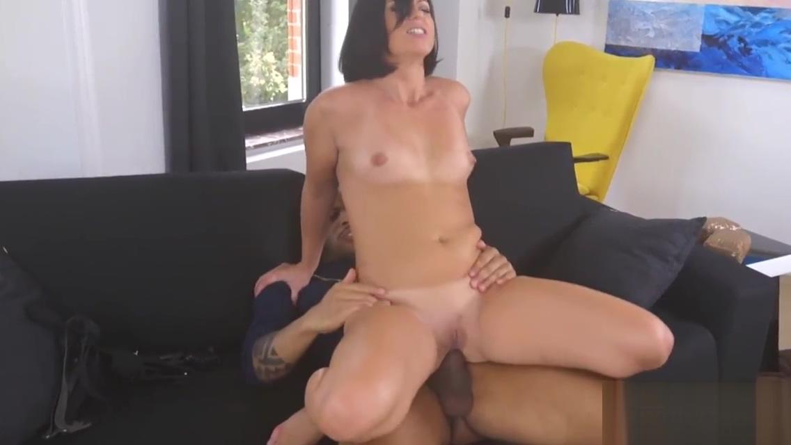 Mature euro tastes jizz after anal pounding Nudist dance pics free