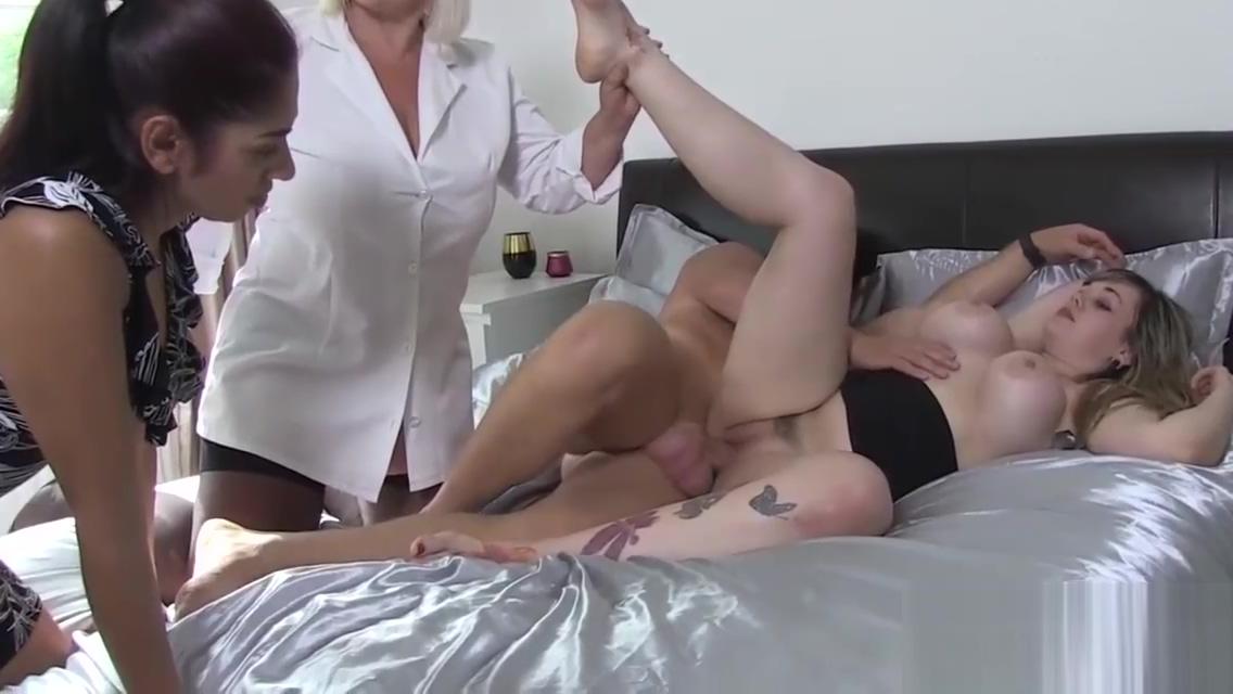 Gilf Enjoys Bareback Foursome Fun nubie firm tit porn