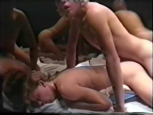 Vintage Blonds Ricky trailer park boys fuck my ass and my tits