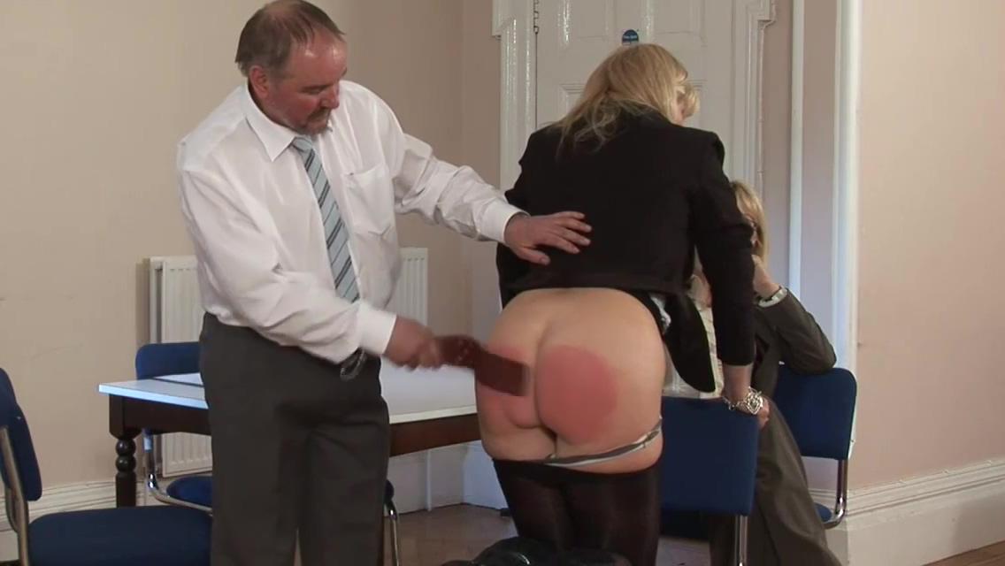 Milf spanked doggy style sex porn