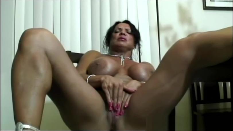 Big tits muscled ebony milf free nude michael caine porn.com