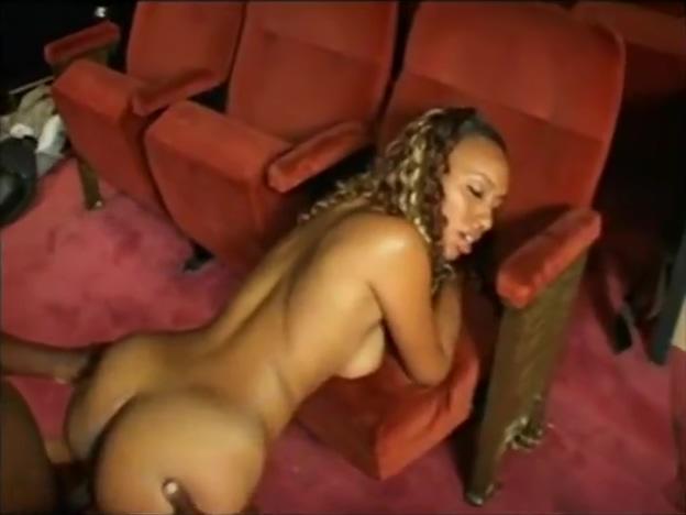 Busta Nut Girl Gets Naked For Guy