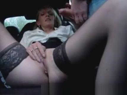 English Slut Dogging