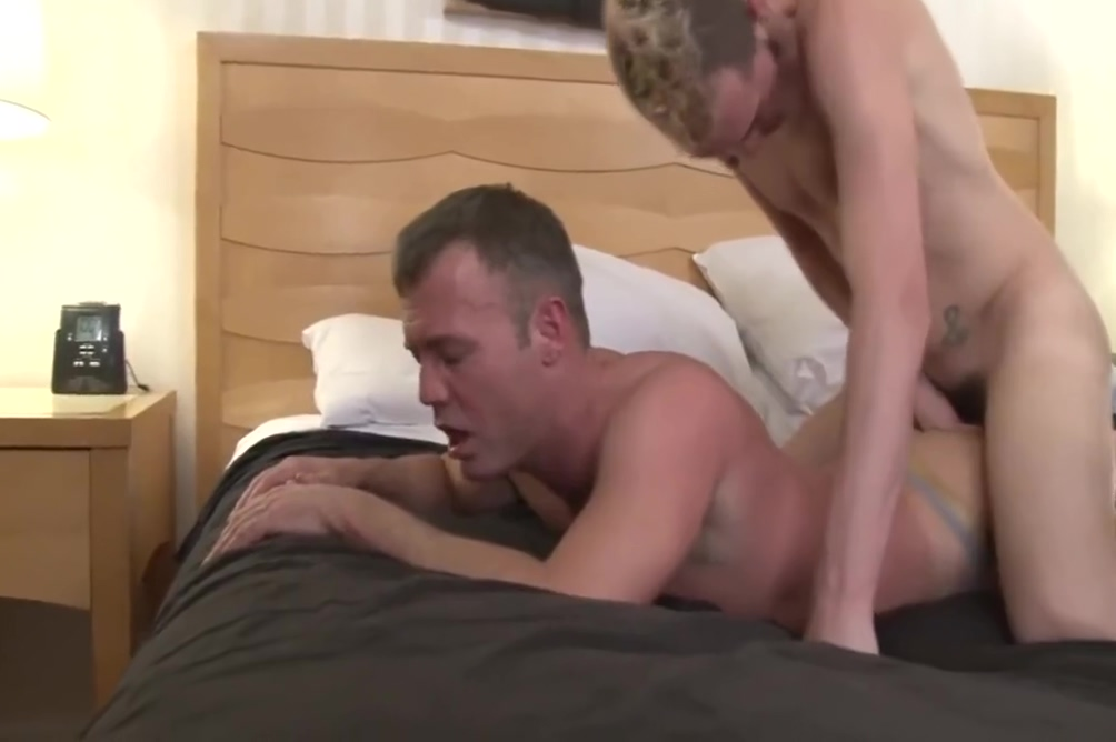 Cum Filled Holes Super hot blonde sex