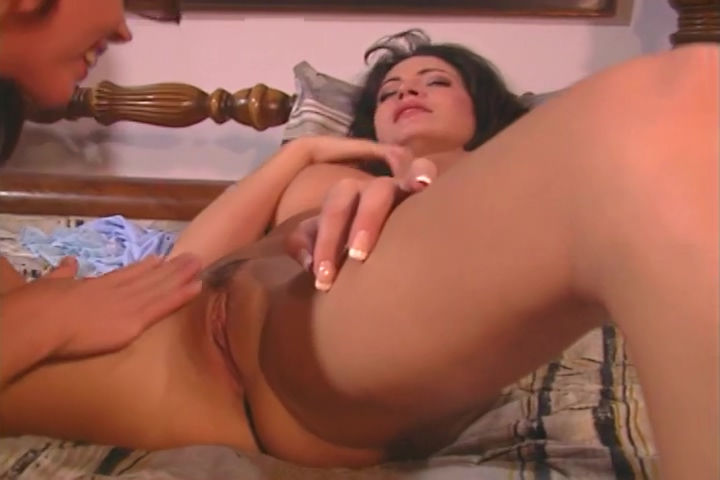 Big Boobed Lesbians Taylor & Angelica Play With Their Toys big ass latina julianna