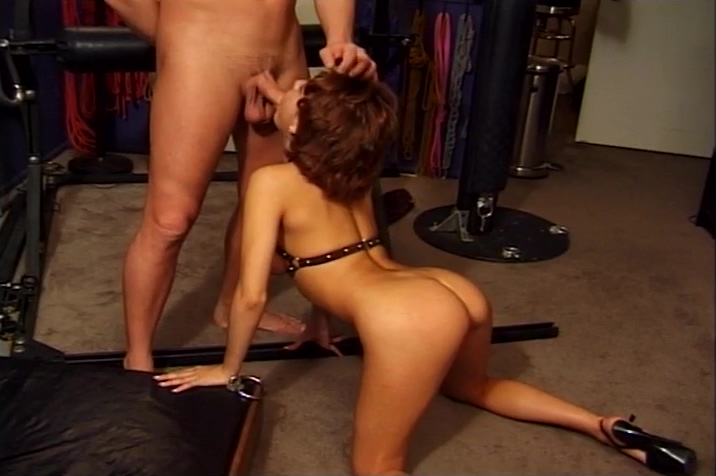 Gina Ryder Is An Expert In The Field Of Sucking And Fucking