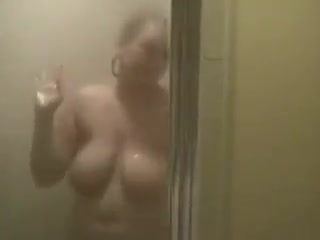 Shower Video Chinies Sx