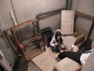 Japanese schoolgirl hooker 5 Rough choking fucking slut