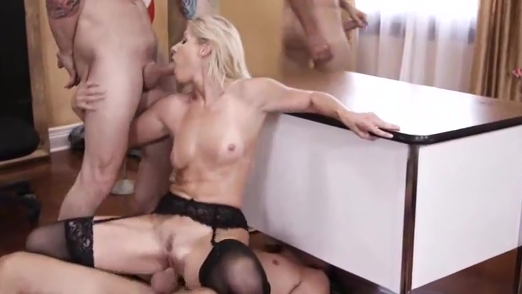 gang banging the teacher Jana jungle girl bondage