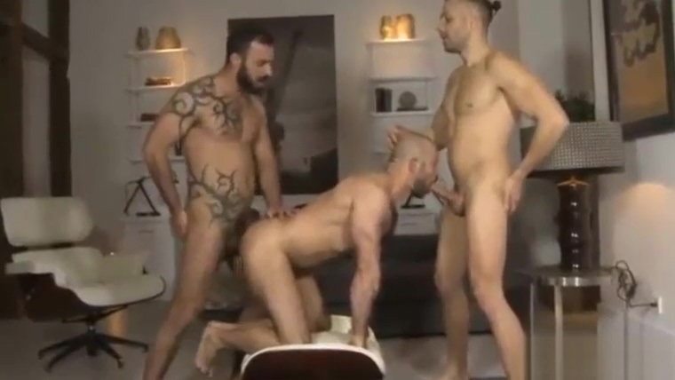 Muscle Guys Anal Fucking Threesome nude actresses in movies