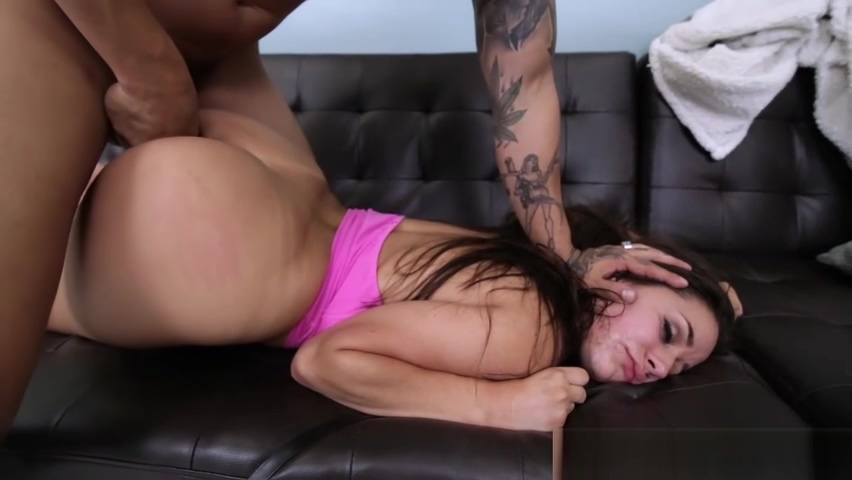 Evie Olson Will Never Disobey Master fucking big black booty