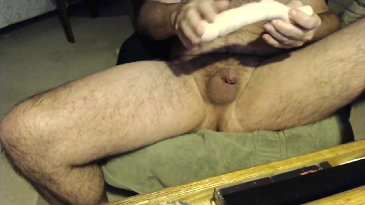 Fucking my Ass Again son sex her mother