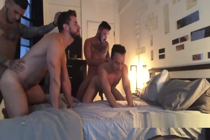Alessio Vega & His Husband Get Tag Teamed Lesbian romance online