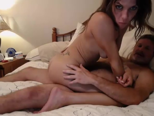 cheating wife gets creampied