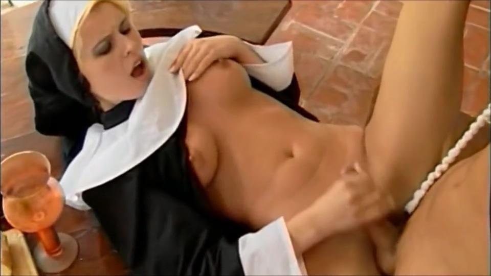 Sinful nun Sandra All bbw videos