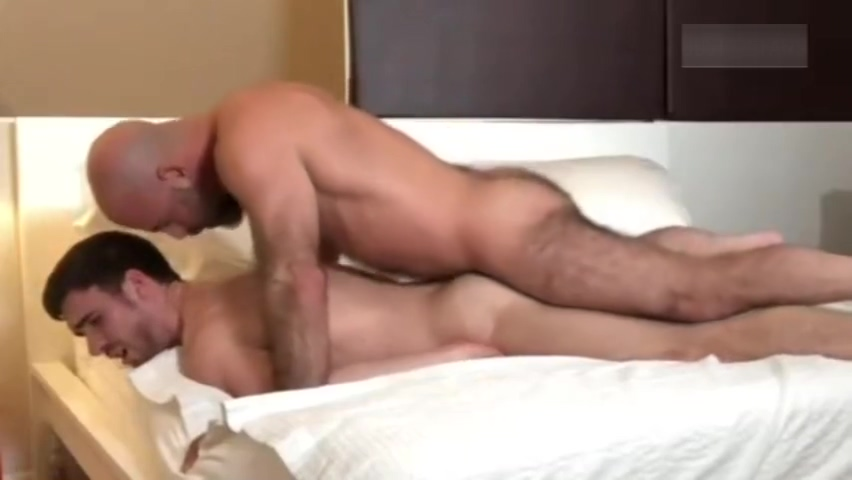Daddy & boy (2) Pussy And Huge Cock Is In The