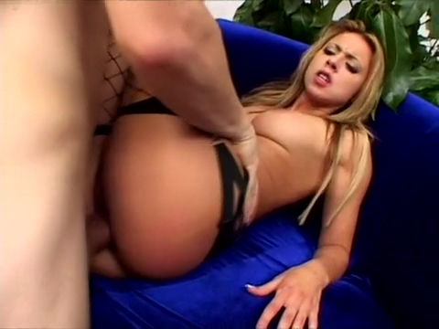 Autumn Austin plays around with balls before taking some man cream in snatch Latina legs sexy
