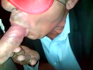 More Glory Hole cock sucking at the services Marathi sexy vidoes