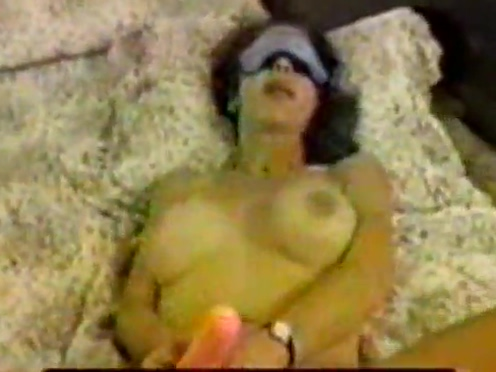 Submissive Connectiut Librarian Blindfold