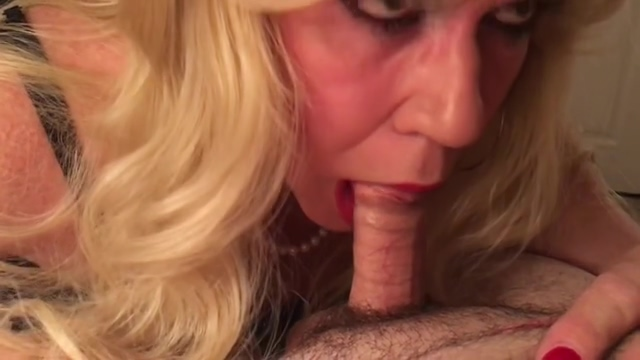 gorgeous mature sissy slut sucks and fucked by Daddy gianna michaels titty fucking