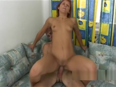 Stepmom Helps Young Boy Getting Hard funny knock knock jokes for adults dirty