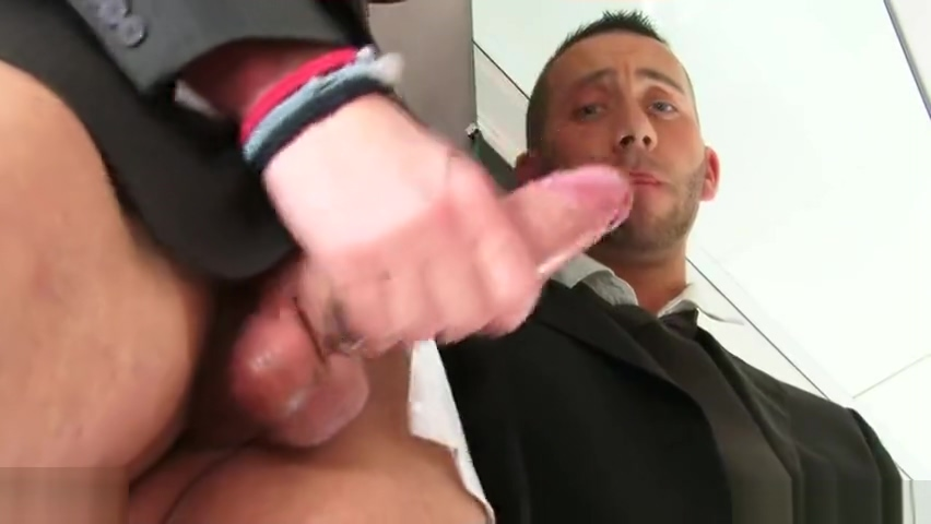 The straight salesman gets wanbked his big dick in spite of him Import cars and naked chicks