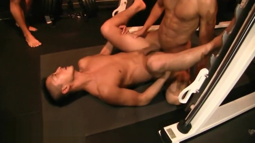 BODY BATTLE PART6 bear cock gay hot very