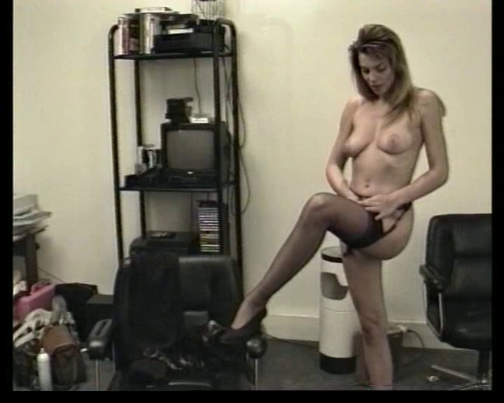 Carolle Tredille pics of lesbian porn