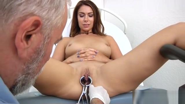 Brunette pornstar fetish and cumshot 9m